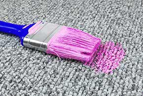 Carpet Stain Cleaning Tips