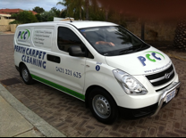 Highly Ranked Cleaning Service Perth Location Now Open