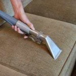 upholstery cleaning process perth