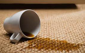 Tips to remove carpet stain